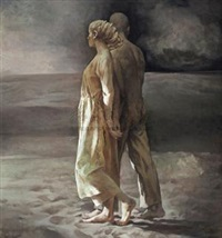 我们 (you and me) by liu shaokun