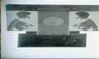 busen-altarchen kunstobject roland by hans d. voss