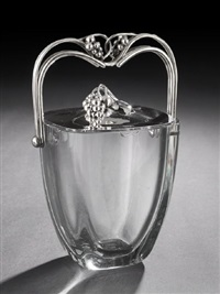 ice bucket by dansk guldsmede handvaerk (dgh)