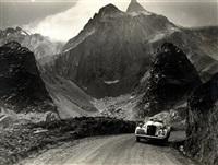autorennen in den alpen by wolff & tritschler