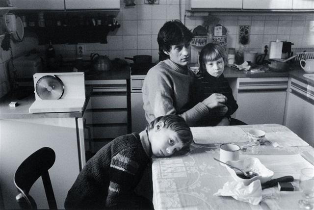 ohne titel from zusammen leben 1974 1984 by ute mahler