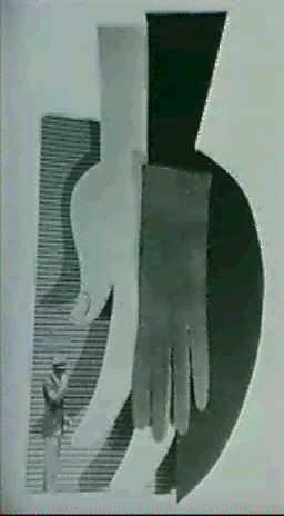 le gant by claude tolmer