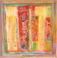 abstraktion by carmen annen-bonati