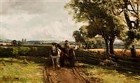 a field load by david farquharson