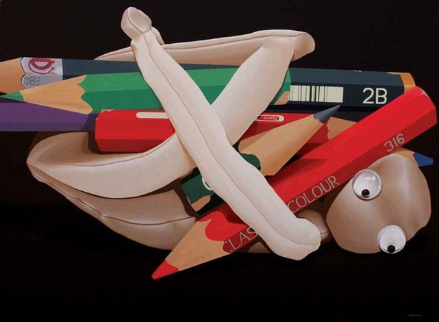 demi jasa jasamu pensil the pencils service by samsul arifin