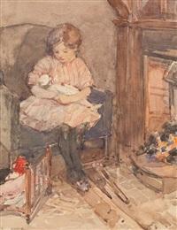 before bedtime by robert eadie