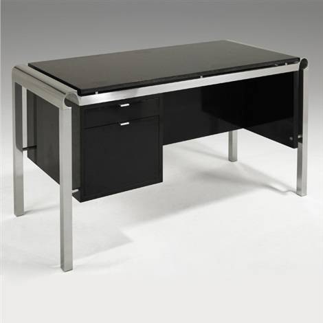 desk by pace manufacturing co