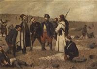 fredsforhandlinger på slagmarken by r.c.p. cassani