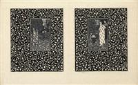 die vier jahreszeiten (8 works) by carl krenek