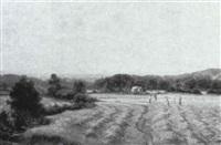 haying by charles gibbs
