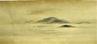 the four seasons by kano yosen korenobu