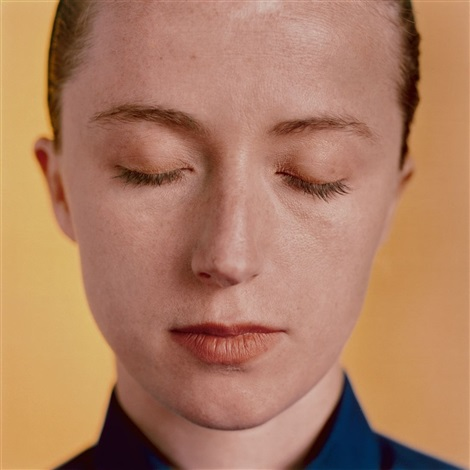 cindy sherman new york city by abe frajndlich