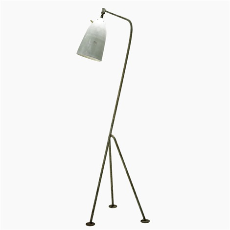 floor lamp by greta magnusson grossman