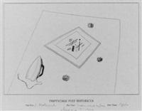 triptychos post historius by braco dimitrijevic