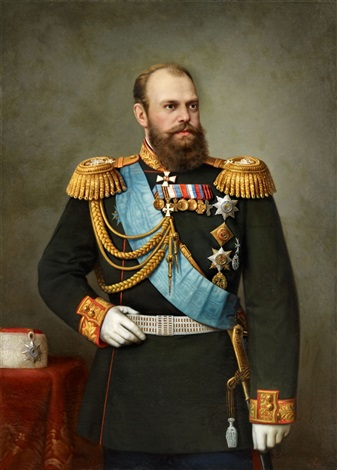 comparing alexander ii and alexander iii Russia was beginning to fall behind in comparison to other powers, e g in the   to have of fundamentally transform russia, alexander ii would have to have.
