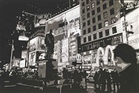 times square by jang jae-rok