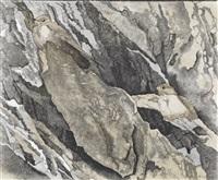 hirondelles de rochers by robert hainard