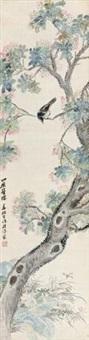 四座簪缨 by jiang jun