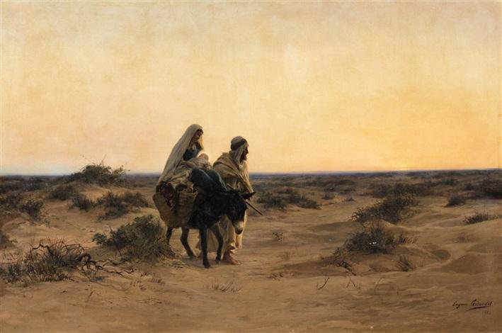 Image result for jesus herod egypt