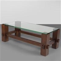 un tavolino 2461 by fontana arte