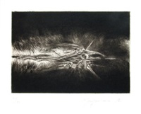 10 dry points (suite of 10) by john macfarlane