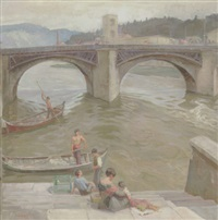 bro i firenze by carl forup