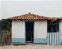 posto de saude, apeu-salvador, para brazil by sharon lockhart