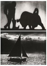 moonlight bay (+ matador y toro, 1961; 2 works) by george gelernt