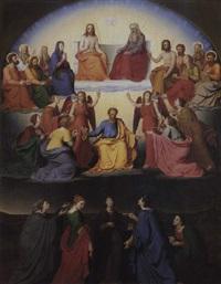 die sieben klugen und die sieben törichten jungfrauen by peter rittig