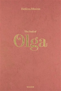 the book of olga by bettina rheims