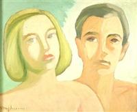 uomo e donna by dino migliorini