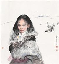 荒原风 by ai xuan