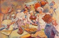 haute gastronomie divine by jose gerson