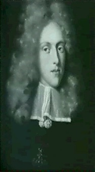 portrat von joseph clemens prinz von bayern by joseph vivien