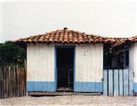 posto de saúde, apeú-salvador, pará brazil by sharon lockhart