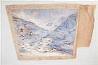 ice star veils night, dec. 21, 1893 by frank wilbert stokes