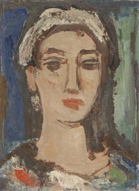 lavinia by walter helbig
