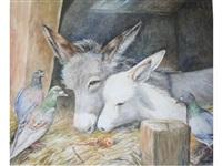 feeding together by dorothy margaret alderson