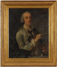 le peintre by claude arnulphy