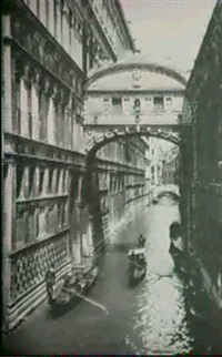 european architectural landscape and works of art & views of paris, lucerne, genoa, milan, venice, ....] by tomaso filippi