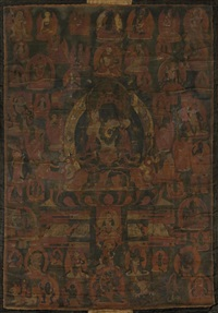 a thangka of a yabyum group by anonymous-tibetan (19)