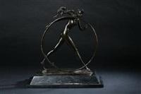 the hoop by anton endstorfer