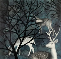 森林 by xiao kuan