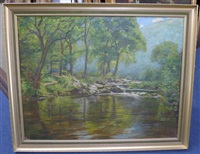 the valley of the lyn by henry somers kortright
