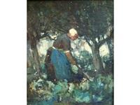 the farm worker by willy sluijter