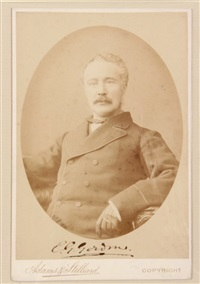 charles george gordon by adams & stilliard