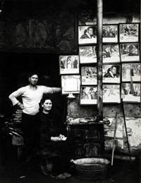 giulietta e romeo by vittorio ronconi
