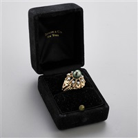 ring by tiffany & company