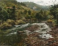 río iraty by elías garralda