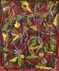 abstrakte komposition by markus tollmann